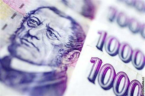 Nejvyšší zisk na zaměstnance generují finančně poradenské firmy