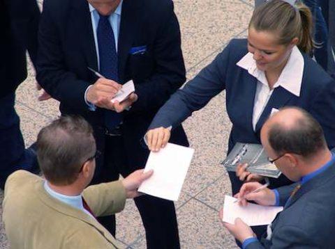Hypoteční Broker kongres se koná 11.října 2012