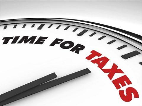 Daně afinanční poradce – aneb platíte řádně daně?