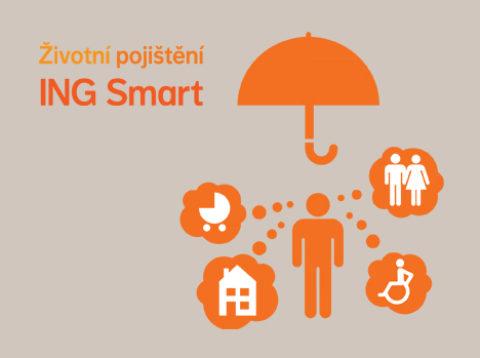 Úspěšné životní pojištění ING Smart přichází sinovacemi