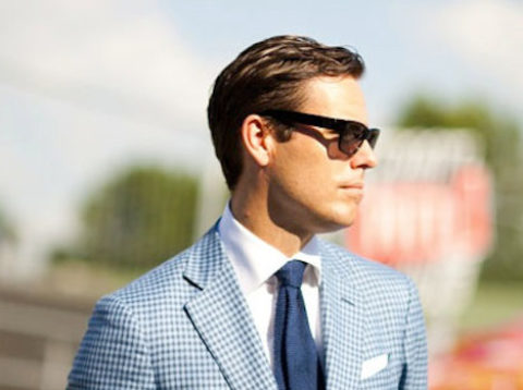 Sluneční brýle. Jak je správně nosit akteré značky nikdy nezklamou?
