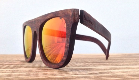 Brýle Swood