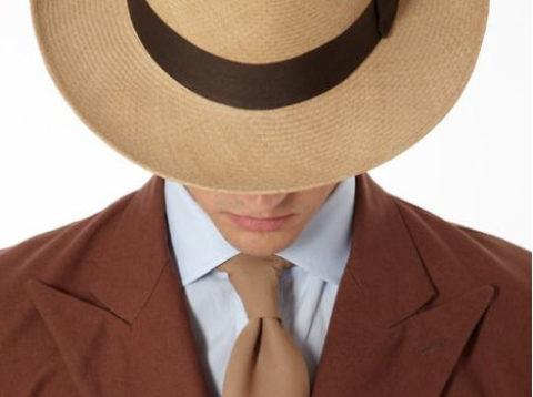 Správný klobouk zVás udělá pravého gentlemana