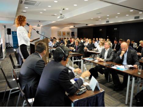 EFPA Konference
