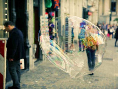 Čtyři druhy bublin, které ohrožují investice