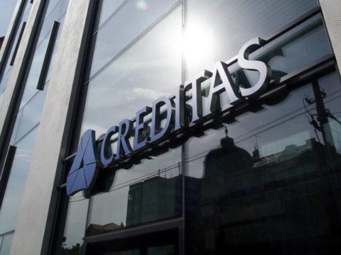 Bankovní revoluce PSD2 začíná? CREDITAS integruje vinternetbankingu účet Fio