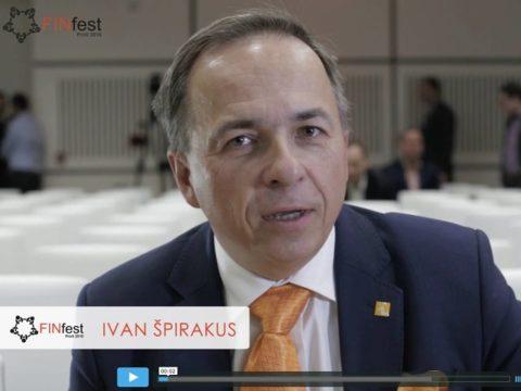 Dopady regulace adoporučení pro poradce dle Ivana Špirakuse