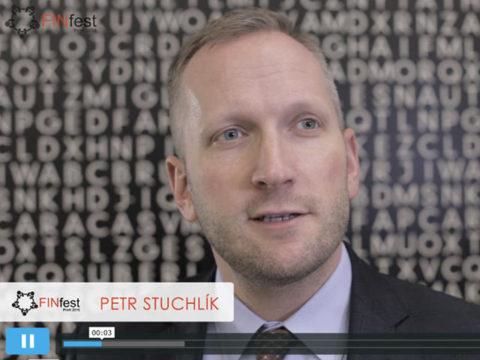 Petr Stuchlík: Co udělá strhem regulace? Jaké má doporučení pro úspěch?