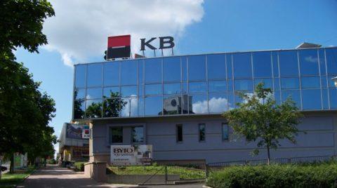Komerční banka představuje nový koncept běžných účtů