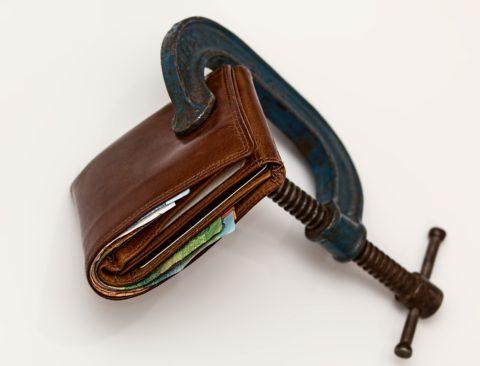 Zdražování hypoték navzdory poklesu ceny peněz nekončí