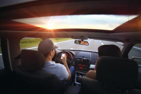 Jaká jsou nejnebezpečnější místa na silnicích vČR? Poradí Allianz Automapa