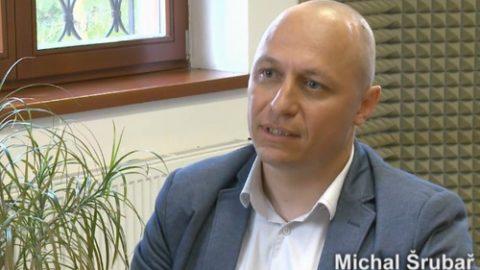Michal Šrubař: European Financial Academy – rok druhý