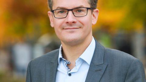 Novým členem představenstva Chytrého Honzy se stal Nicolas Eich