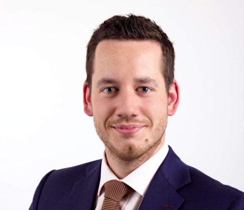 Artur Petržilka: čerstvá voda pro Asociaci finančních poradců
