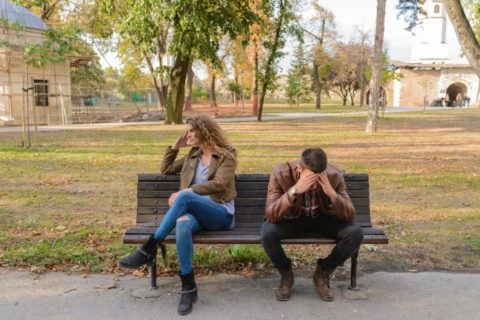 České páry si finanční závazky vzájemně nepřiznávají