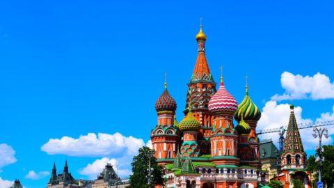 Sankce Rusku neuškodily
