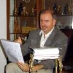 Profile picture of Richard Stříbný