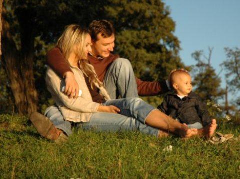 Češi jsou spokojeni se svým rodinným životem