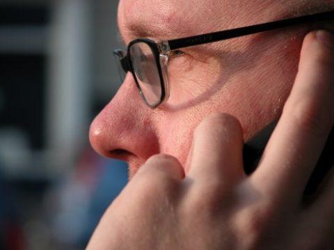 Telefonování: kritický moment pro získání důvěry II