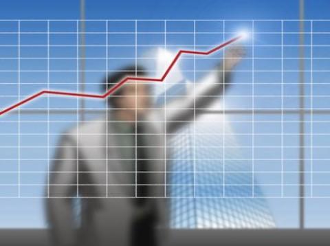 Příznivá čísla: zájem opodnikání roste