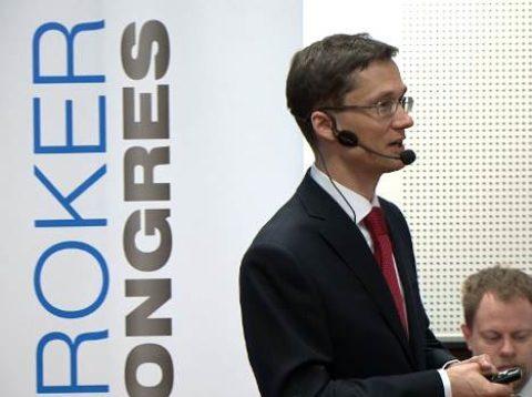 Broker kongres: nový občanský zákoník amoderní úvěrování