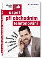 Kniha jak telefonovat