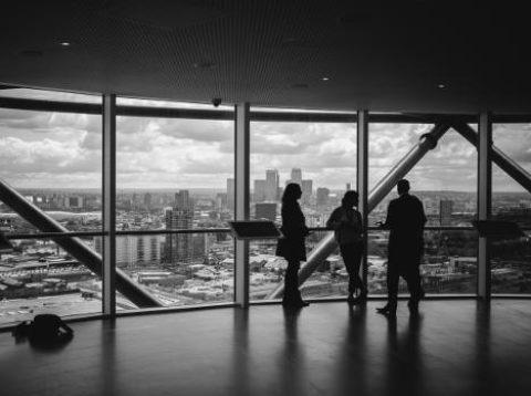 Zastoupení žen, majitelek firem, prudce roste