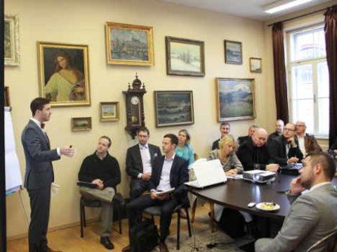 Investiční konference Comsense Capital. Jaká byla?