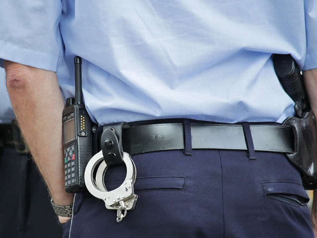 Policie - podvod - J.O. Investment