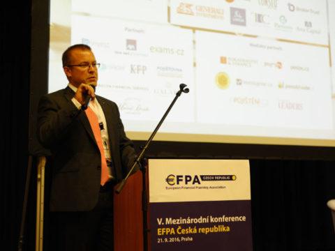 Jaká byla V. mezinárodní konference EFPA ČR?