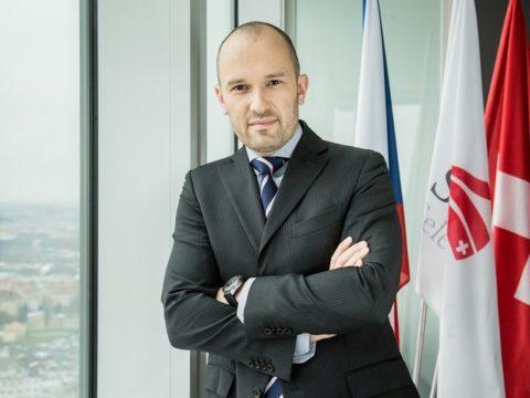 Petr Vitásek novým generálním ředitelem Swiss Life Select