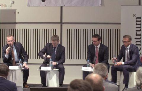 FINfest Profi 2016: Jak zapojit franšízy do finančního poradenství (VIDEO)