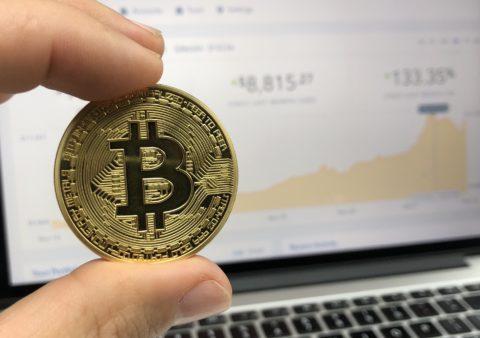 Kryptoměny jako investice?