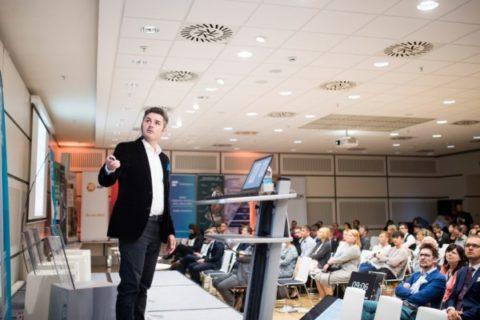 Rozhovor sAlešem Vavrečkou: nejdůležitějšími faktory sw jsou důvěryhodnost avypovídací schopnost zpohledu klienta
