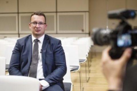 Rozhovor sAlešem Marcolem: 61% klientů upřednostňuje lepší pojistnou ochranu před nižším pojistným