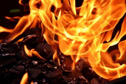 Stamilionové požáry? Narůstají škody voblasti průmyslu