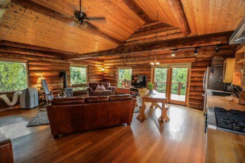 Rekreační nemovitosti na horách zdražily za tři roky opolovinu