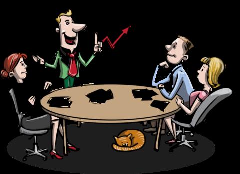 Dvě pětiny současných zaměstnanců nevylučují, že začnou podnikat