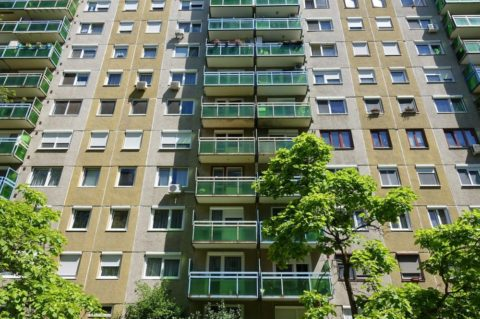 Praha upadá do krize nájemního bydlení