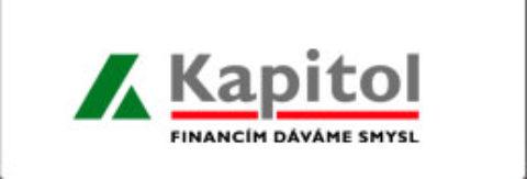 Řady ČASF rozšiřuje společnost KAPITOL pojišťovací afinanční poradenství, a.s.