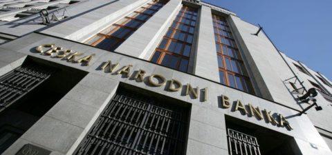 O. Dědek: ČNB bude dále zvyšovat úrokové sazby