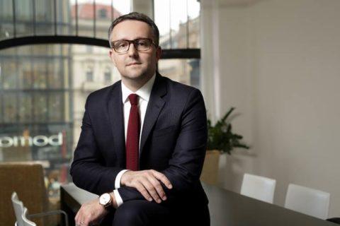 David Rusňák prodává 35% podíl vDRFG