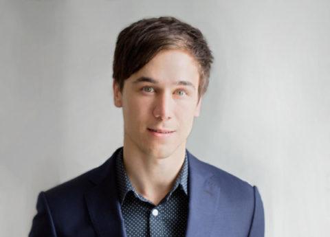 Soutěž krásy: Jan Ondrášek představuje aplikaci e-Srovnání pojištění aDotazník klienta