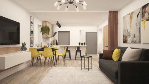 Češi vynakládají na bydlení vprůměru 25,4% výdajů