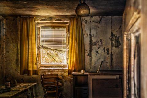 V Česku je zájem už iozchátralé domy. Na co si dát pozor přikoupi?