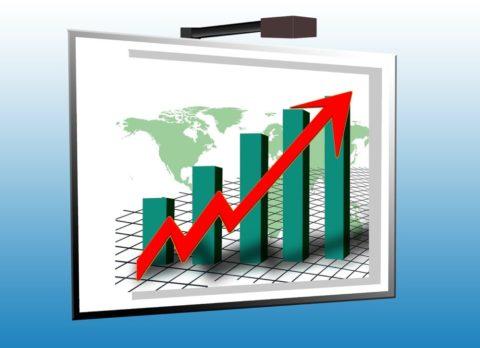 První investiční pololetí ve znamení zavedených akcií, zlata abitcoinu