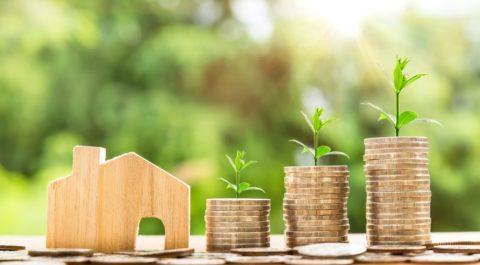 Měsíční objem žádostí opůjčky na bydlení mladým klesl na třetinu