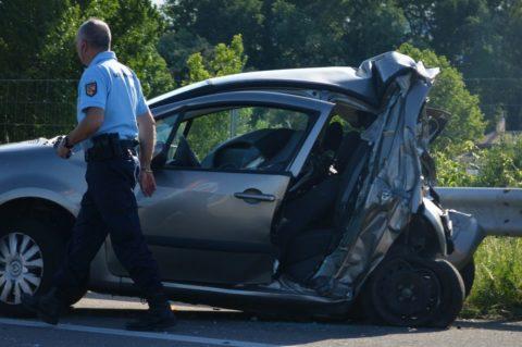 Jak na náhradu škody podopravní nehodě