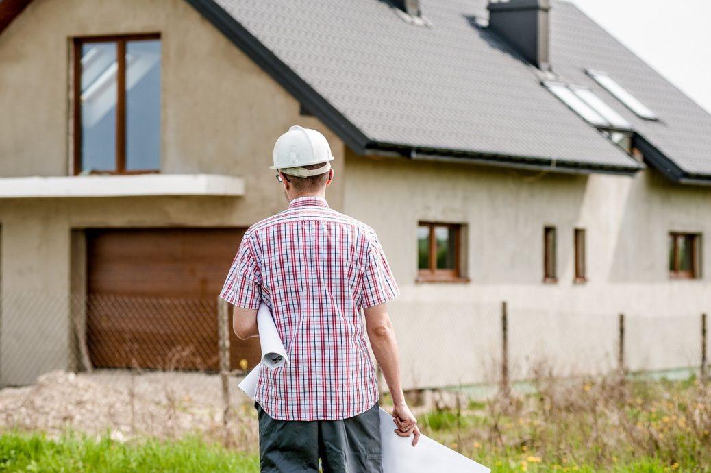 Realitní trh - architekt - developer - rodinný dům