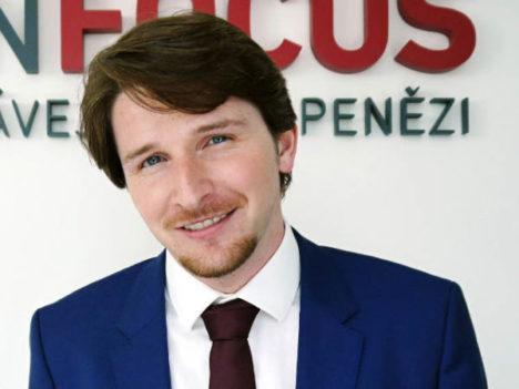 Emil Brož (FINFOCUS)